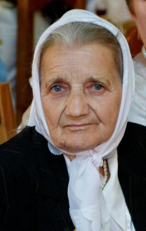 У Тернополі зникла пенсіонерка (фото)