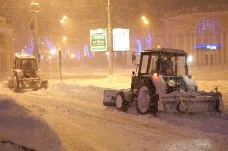 Режим ЧС в Южно-Сахалинске: из-за снежного циклона и сильного ветра город оказался в транспортной блокаде. ФОТО, ВИДЕО