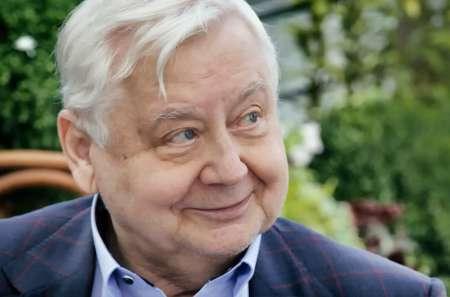 Умер Олег Табаков: причина смерти, биография