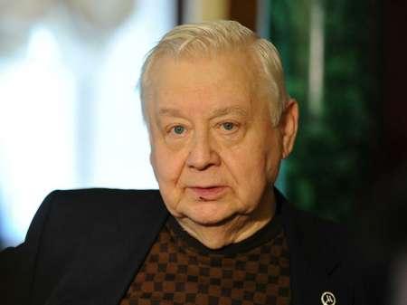 Умер Олег Табаков: Прощание с артистом пройдет 15 марта в Москве