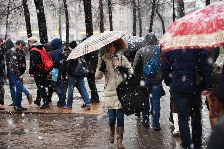 Погода в Москве на выходные: 17 и 18 марта ожидается похолодание и февральские морозы