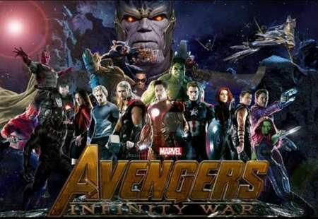 Новый трейлер фильма «Мстители: Война бесконечности» появился в Сети