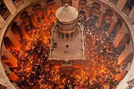 Пасха католическая 2018: когда отмечается, традиции и обычаи