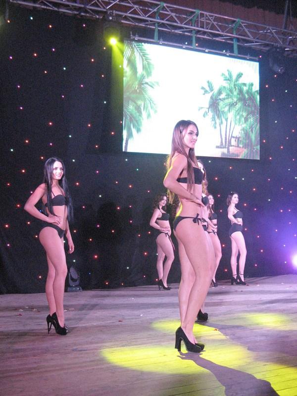У Тернополі відбувся ще один конкурс краси (ФОТО)