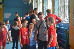 Син відомого тренера розповів, чого не вистачає для розвитку греко-римської боротьби у Тернополі