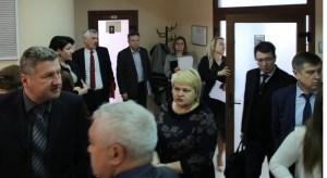 5 суддів Апеляційного суду Тернопільської області втрималися на посадах