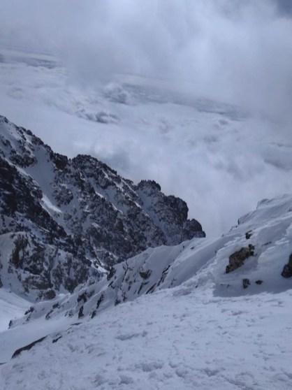 Тернополяни підкорили найвищу гору Словаччини (фото)