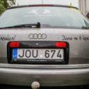 Український уряд кардинально взявся за проблему з автомобілями на єврономерах