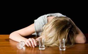У Тернополі жінка п'яною прийшла на роботу
