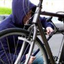 У Тернополі затримали хлопця, який викрадав велосипеди