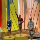 Тернополянка перемогла у Всеукраїнській Гімназіаді (фото)