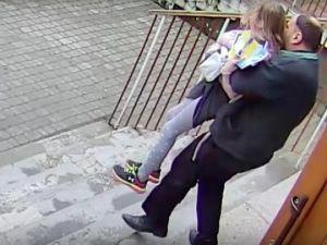 Скандал у тернопільській школі: батько намагався викрасти доньку, яка живе з матір'ю (ВІДЕО)