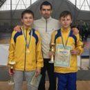 Борці з Тернопільщини перемогли на Чемпіонаті України
