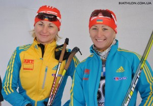Українки показали майже антирекорд естафети в Кубку світу