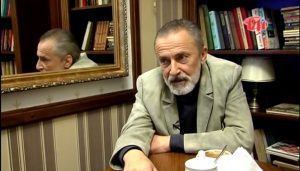Тернопільський актор і режисер номінований претендентом на українську кінопремію (ВІДЕО)