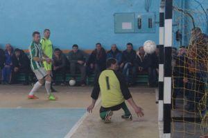 На Тернопільщині футбольним турніром пом'янули відомого журналіста Михайла Баліцького