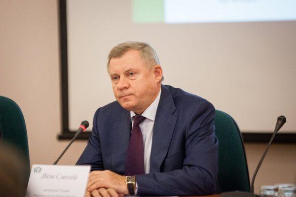 Тернополянин нарешті офіційно очолив Національний банк України