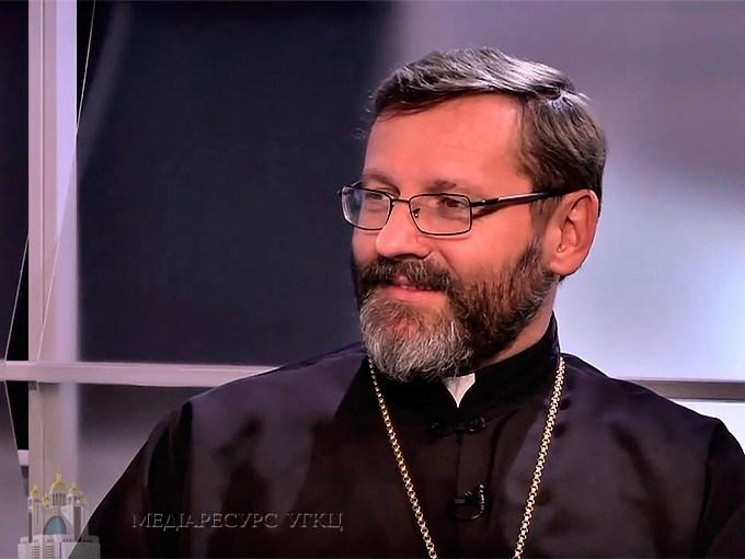 Духовний лідер греко-католиків назвав причини, які ведуть людину до бідності