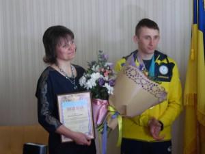 Олімпійський чемпіон отримає у Тернополі квартиру
