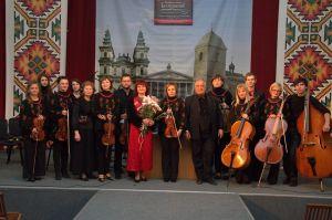 Тернополян запрошують на Великодній концерт
