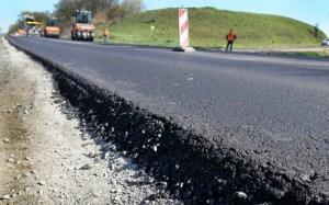 Тернопільська ОДА отримає 315 мільйонів гривень на ремонт місцевих доріг