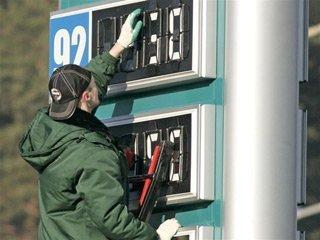 Чи зміниться до свят ціна пального на тернопільських заправках?