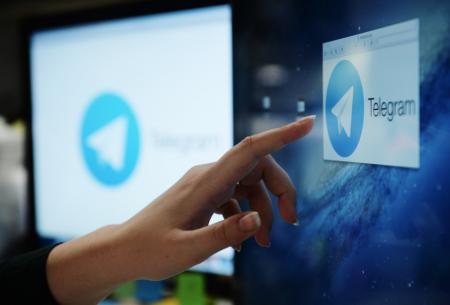 Блокировка Telegram в России: Суд постановил заблокировать мессенджер