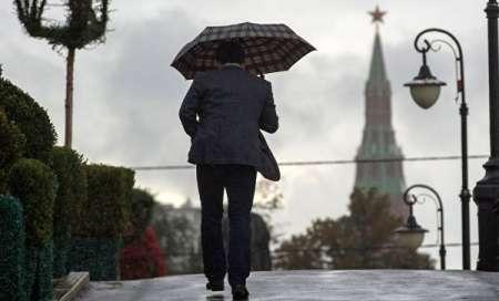 Погода в Москве на неделю: синоптики пообещали похолодание, проливные дожди и снег