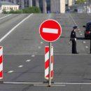 Какие дороги перекроют в Москве для репетиции и парада к 9 мая: схема, когда будут перекрывать дороги