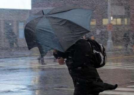 В Москве 26 апреля объявлен «желтый» уровень погодной опасности из-за ветра