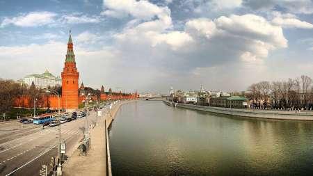 Прогноз погоды в Москве на майские праздники: синоптики предупредили о сильном ветре