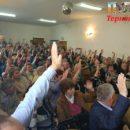 Ще одне село біля Тернополя планує створити свою громаду