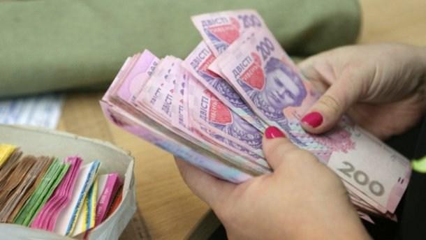 Ресурсу, щоб підняти мінімальну зарплату до 4200 гривень, не має