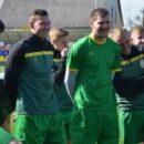 Тернопільська «Нива» здобула першу перемогу у весняній частині чемпіонату