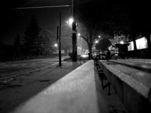 У спальному мікрорайоні Тернополя ввечері нападають та грабують людей?
