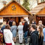 Великодній ярмарок 2018 у Тернополі. Фото