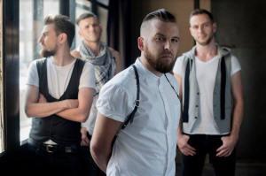 У Тернопіль їде гурт, який грав благодійні концерти у Лондоні (ВІДЕО)