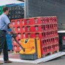 На Тернопільщині намагалися викрасти фургон з продуктами