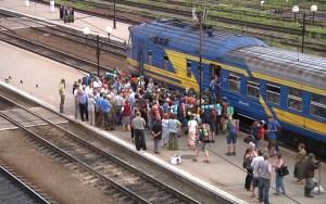 Тернополян, які подорожують поїздом, очікує неприємна новина
