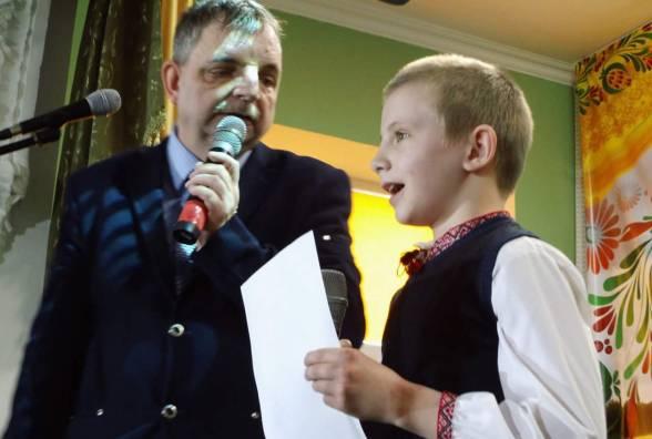 У Тернополі помер вчитель з великої літери