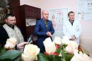 У Тернополі пройшло традиційне світле «Свято сім`ї в очікуванні дитини»