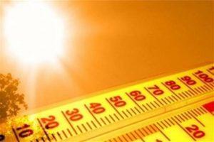 На вихідні на Тернопільщині прогнозують спеку