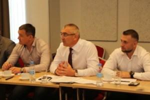 Тернополянин очолив новостворену Всеукраїнську асоціацію