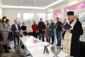 Ігор Гуда та колектив «Креатор-Буд» отримали благословення на початок будівництва мікрорайону «BeverlyHills» (відео)