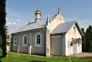У Тернополі пограбували дві греко-католицькі церкви