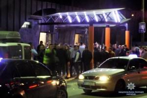 Хибна тривога зірвала круту вечірку у тернопільському нічному клубі