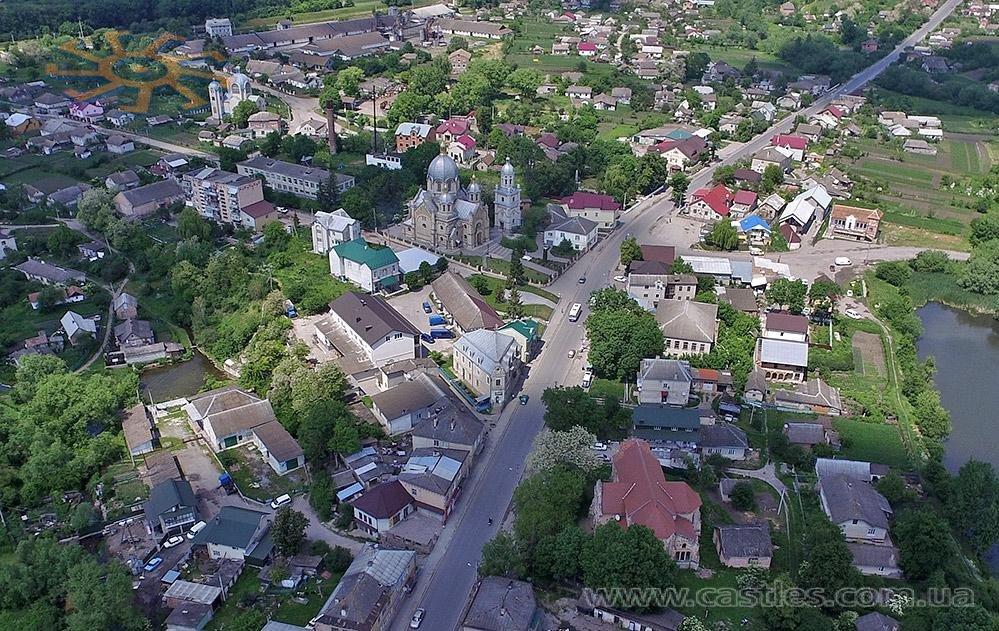 На Тернопільщині сьогодні обирають двох голів ОТГ