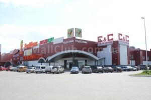 На Тернопільщині ретельно перевірять торгові центри