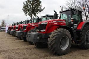 Агрохолдинг «МРІЯ» закупив техніку на 2,8 мільйонів доларів