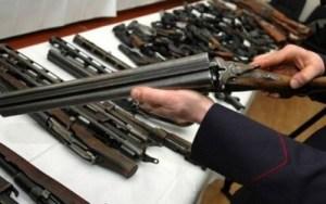 За 20 днів у Тернопільській області добровільно здали 118 одиниць зброї